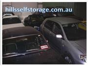 Get attractive car storage facilities in galston at affordable rates