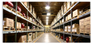 William Enterprise Warehousing