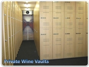 Get Private Wine Vault to Store your Wine Safe and Fresh