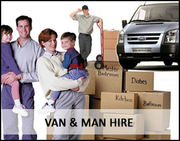 Quick Pick And A Man With A Van Movers Company Melbourne