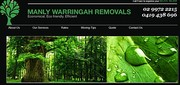 Manly Warringah Removals