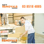 Furniture Removal in Melbourne - Ray's Removals