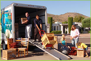 Household & Office Relocation services in & around Melbourne