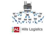Logistics Distribution