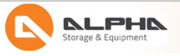 Alpha Storage & Equipment