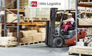 Logistics Warehousing