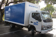 House Moving Company in Melbourne - Move On Removals