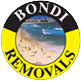 Hire Packaging Materials and Moving Boxes in Sydney at Bondi Removals