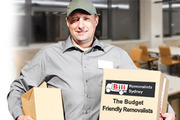 Guaranteed Removalists of Western Sydney-Bill Removalists Sydney