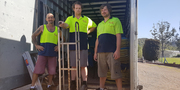 Tims Removals - Sunshine Coast Removals | Call Us - 07 5485 5299