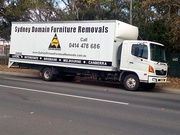 Moving Interstate Becomes Easier With Sydney Domain Furniture Removals