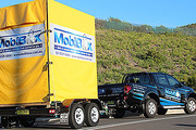 Get the best moving solutions with the best removalists of Cronulla.