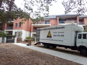 Interstate Relocation Made Easy by Experts at Sydney Domain Furniture