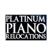 Platinum Piano Relocations