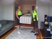 Move Your Furniture With Ease With Sydney Domain Furniture Removals