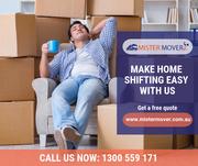 Best Budget Removals In Melbourne