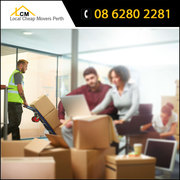 Hire Professional & Cheap Movers in Kardinya