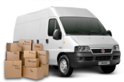 Kevin Removals - Man and a Van Service