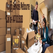 Moving Services Melbourne
