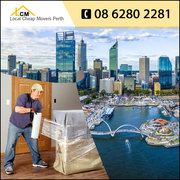 Looking For Cheap Removals in Perth