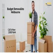 Budget Removalists Melbourne