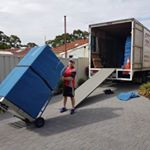 Mike MurphyFurniture Removals - removal company perth