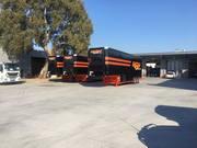 Transport Companies in Perth