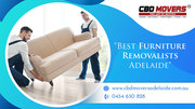 Best Furniture Removalists Adelaide