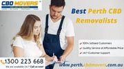 Hire Best Perth CBD Removalists Perth
