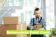 Removalists Point Cook - Urban Movers